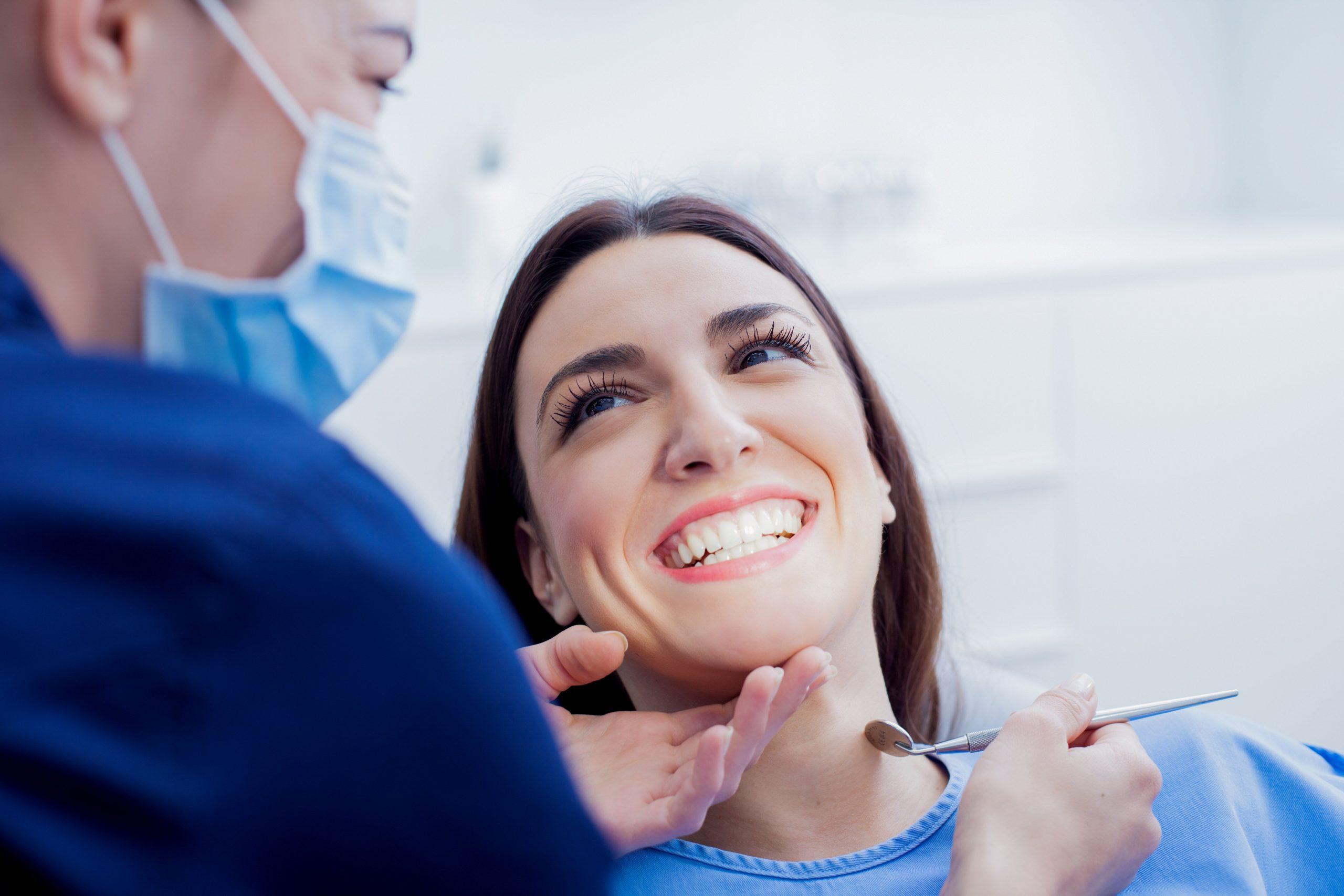 Lexington KY Dentist